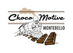 Chocomotive à Montebello